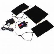 Garment Electric heating panel