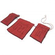 Garment Electric heating panel (6)