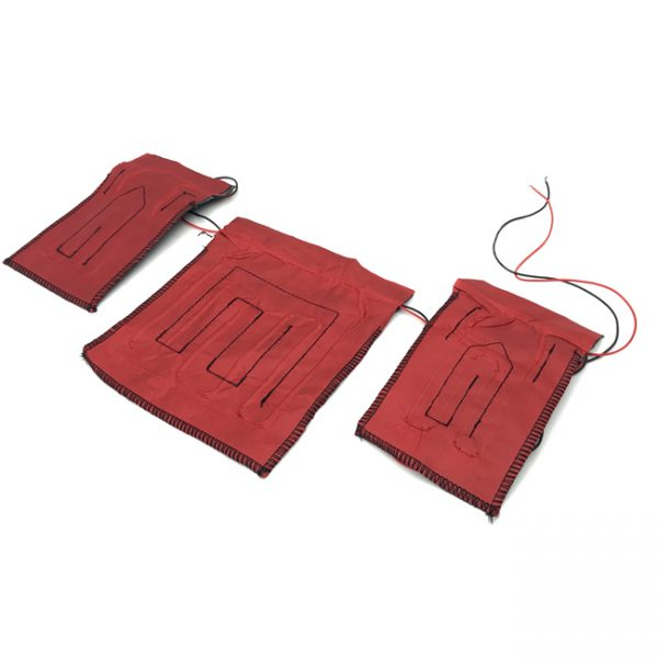 Garment Electric heating panel (6)