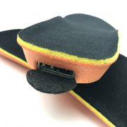 heated insole (16)